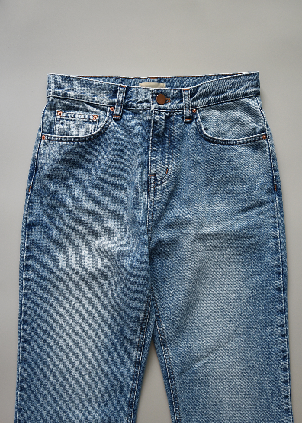 ORIGINAL DENIM