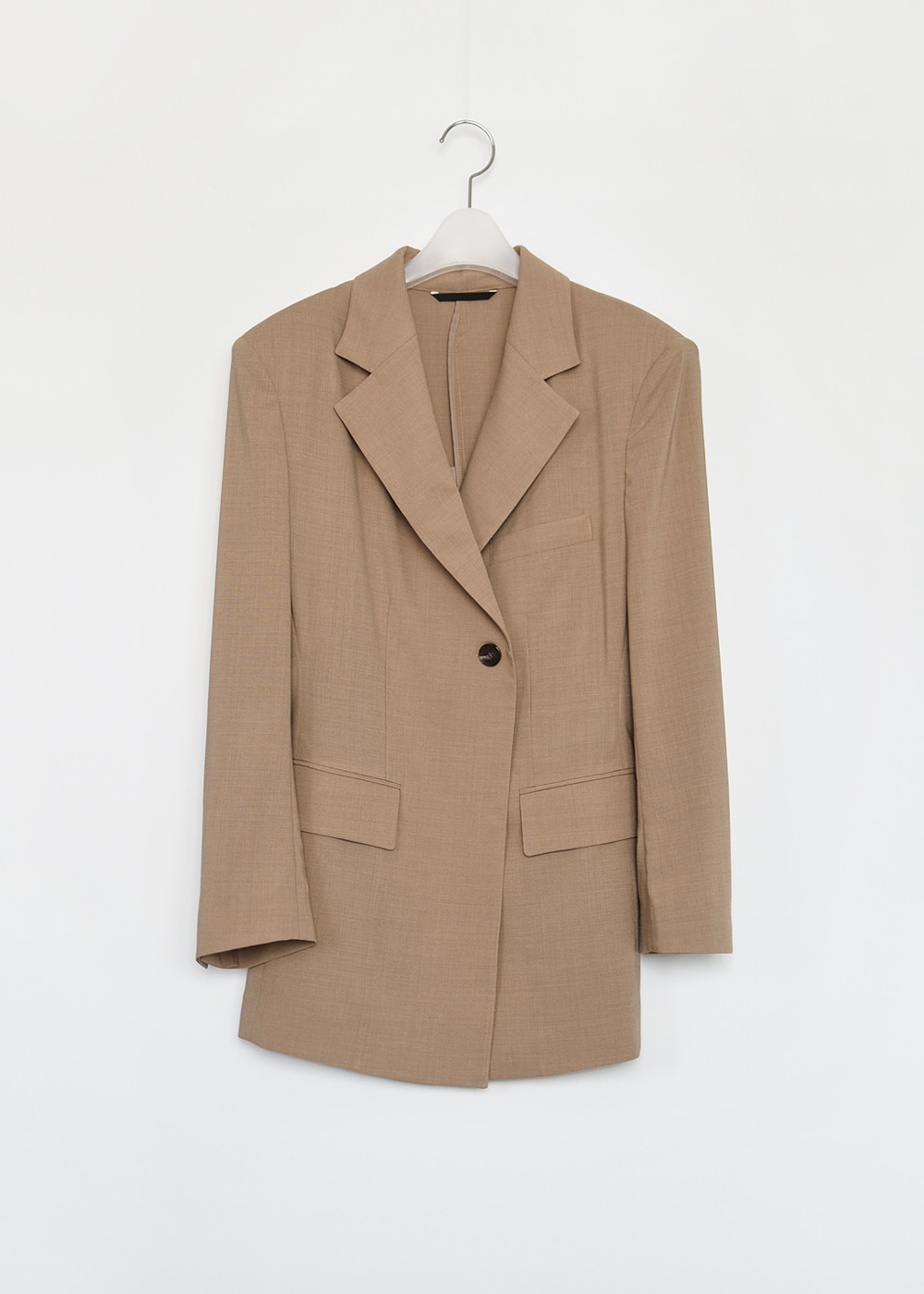 New Toulouse Single-breasted Jacket