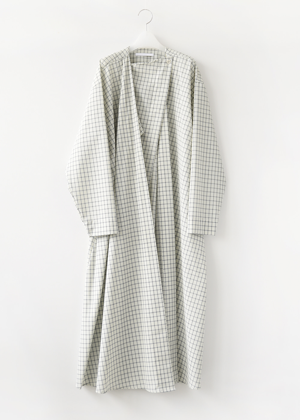 2-way Wool Trench OPS
