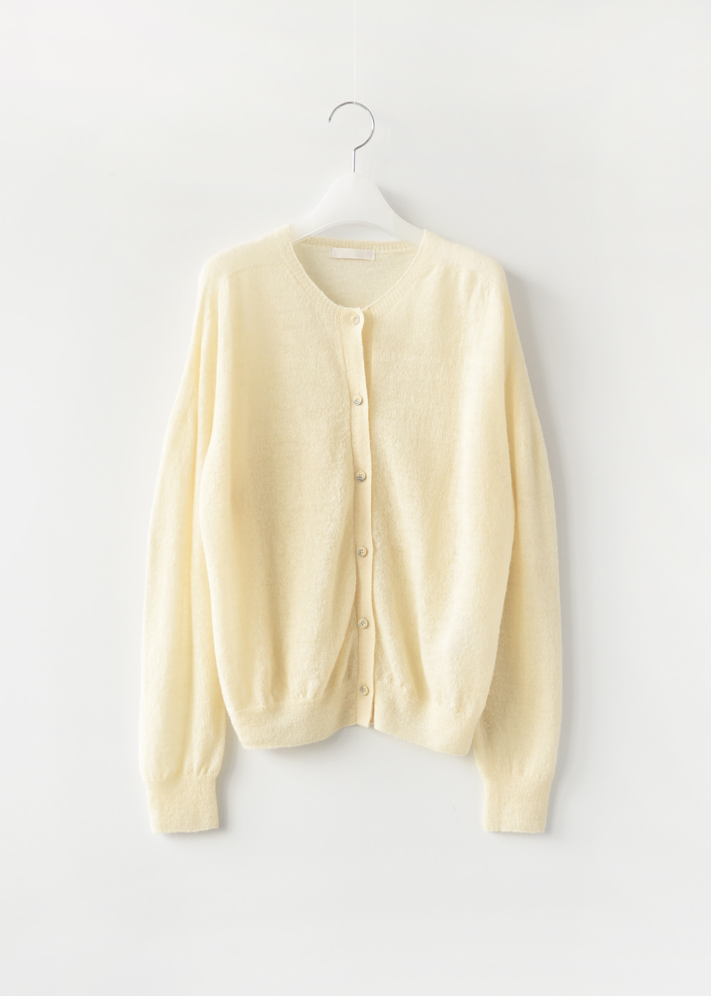 Cozy Wholegarment Cardigan
