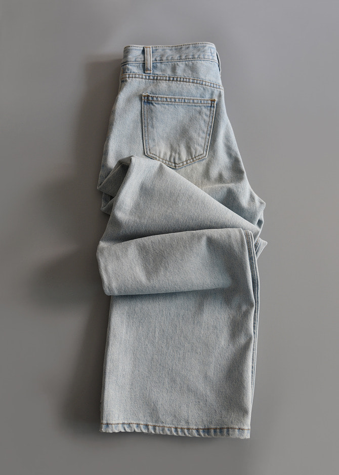 SIMON DENIM PANTS