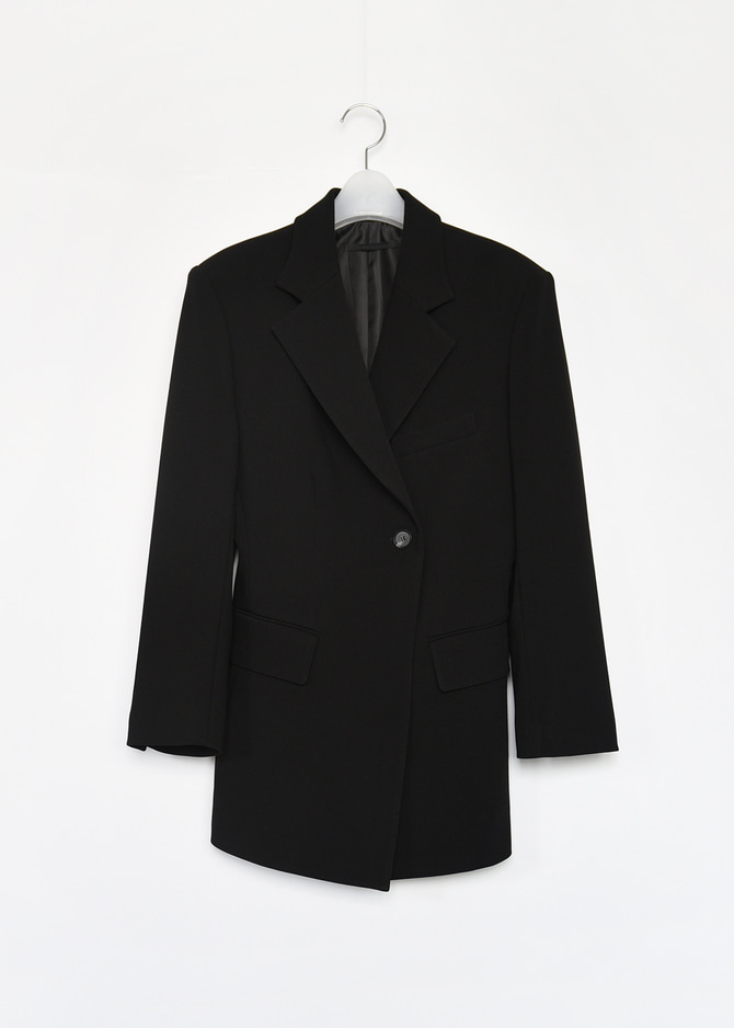 Toulouse Single-breasted Jacket