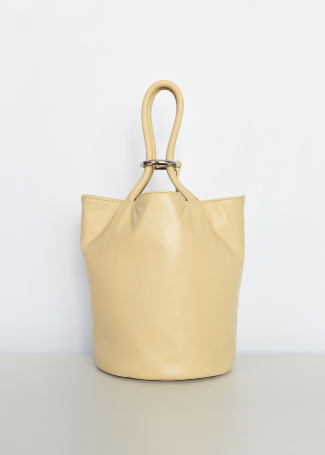 Lamb Bucket Bag