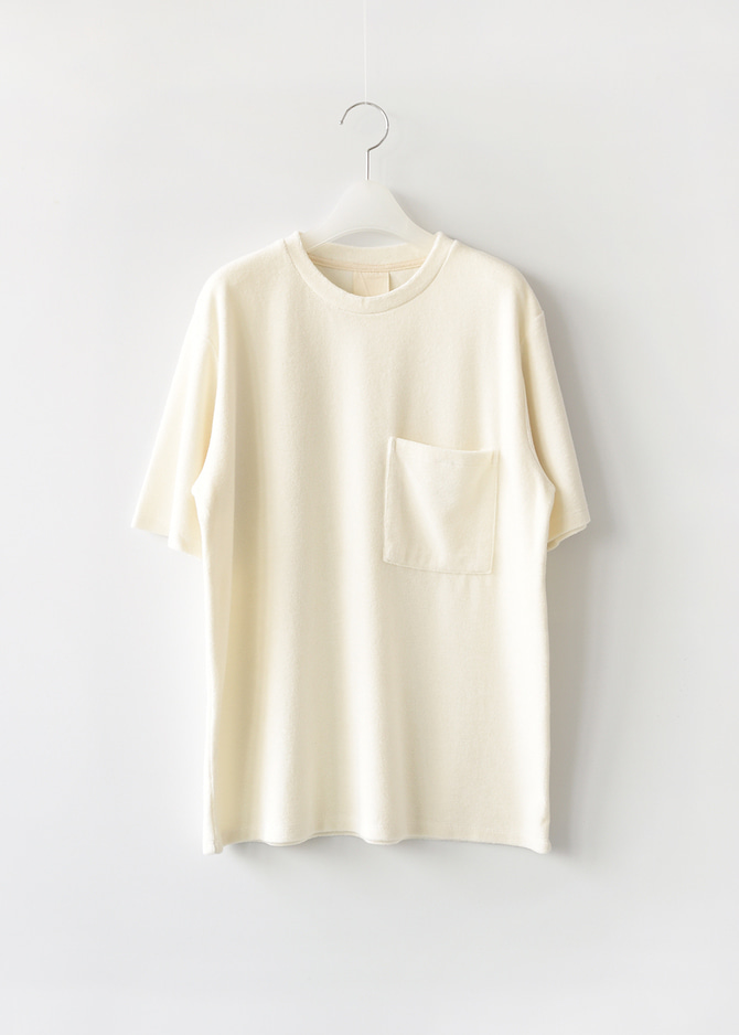 Soft Terry T-shirt