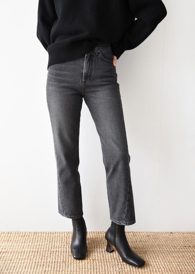 Arta Twist Denim