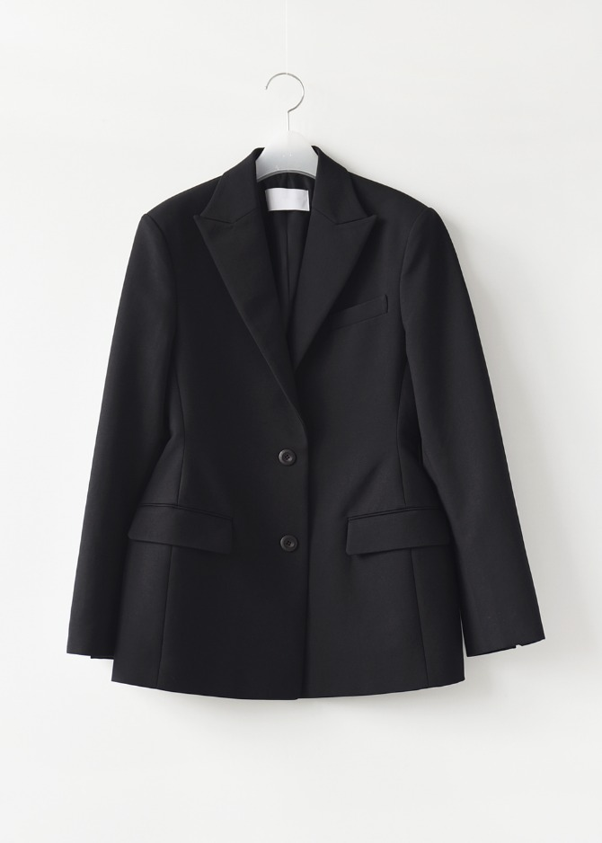 The Silhouette Jacket