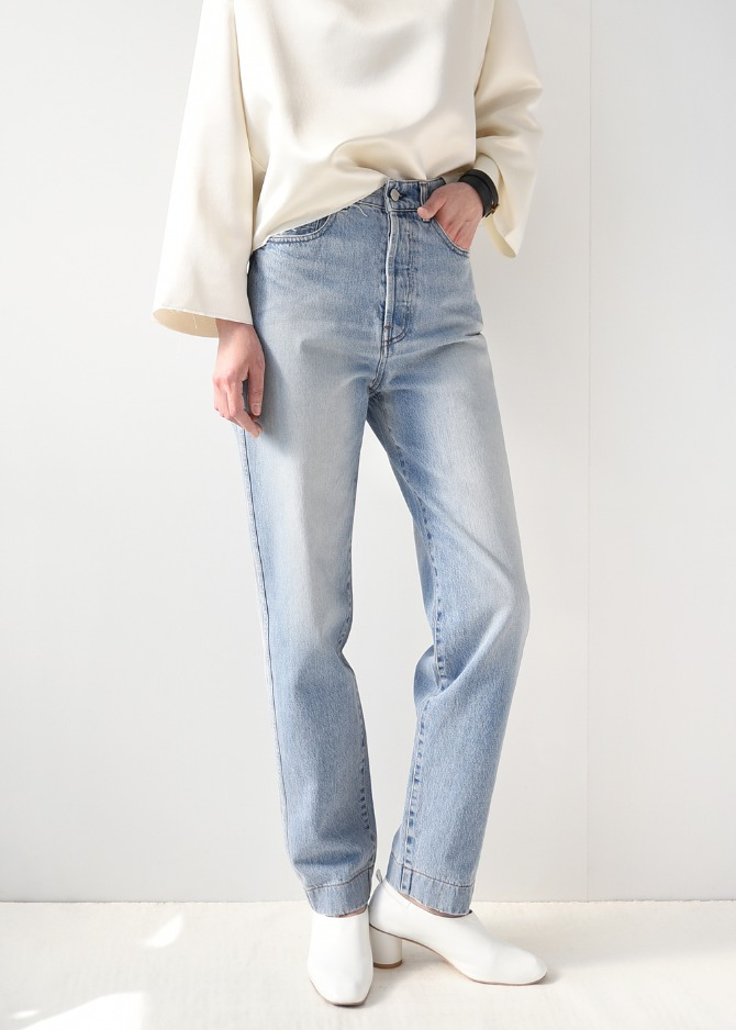 80's Original Cone Denim