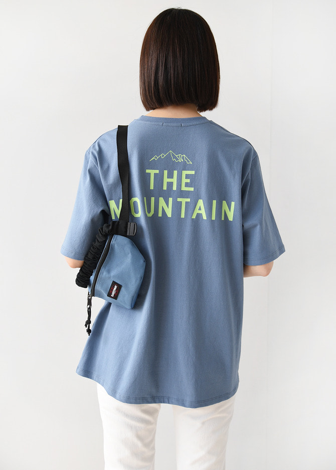 The Mountain T-shirts