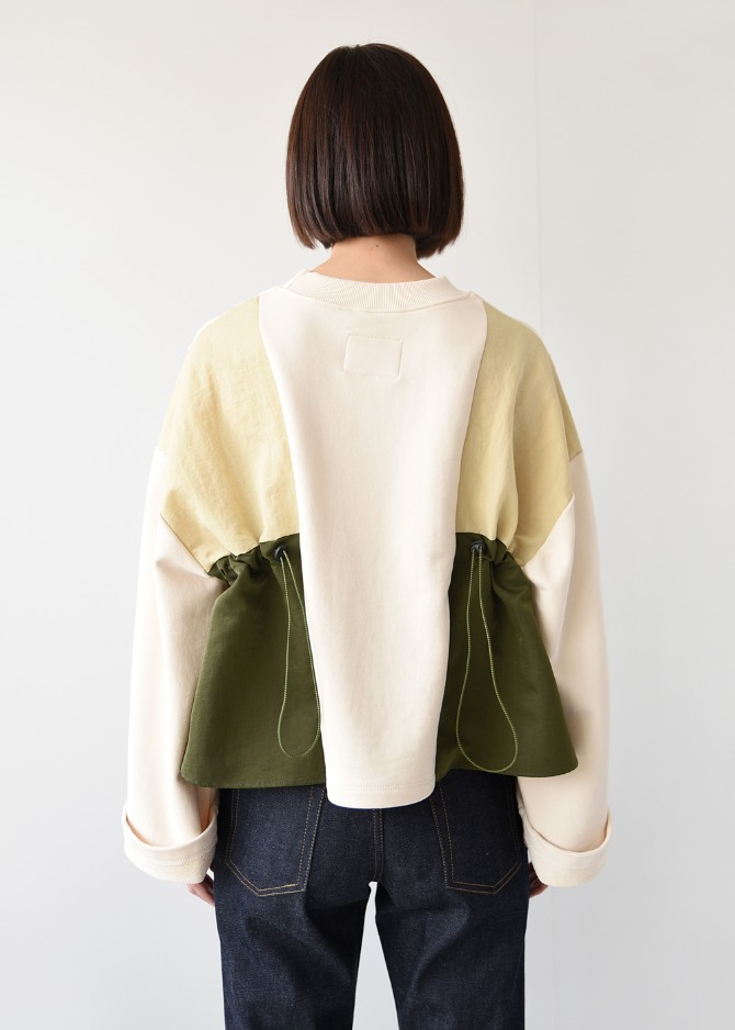 Cotta Sweatshirt