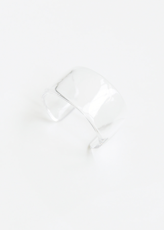 Neo Clear Bangle